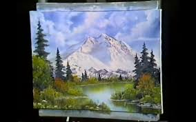 bob ross lied to me season 1 ep 2 u2013 u201cmt mckinley u201d u2013 an