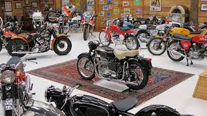 1958 ariel square four mk ii and ariel motorcycle history rusty