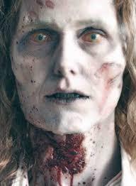 walking dead zombies walker halloween references pinterest