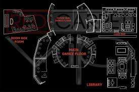 wynn las vegas floor plan las vegas nightclub maps red carpet vip