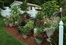Pot Garden Ideas Container Gardening For The Renter Ahrn