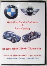 скачать торрент all bmw models tis wds etk u0026 epc service shop
