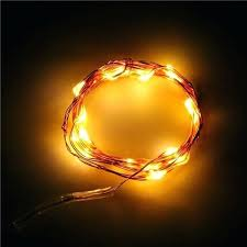 amazon battery operated lights string of fairy lights light button battery operated led copper wire