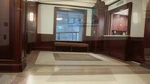 john c calhoun building terrazzo flooring youtube