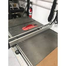 laguna fusion table saw used laguna fusion table saw f2 f3 worldwide machine tool