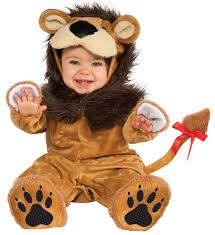 amazon com rubie u0027s costume cuddly jungle lil lion romper costume