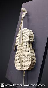 cello paper the framer s workshop berkeley ca framed violin