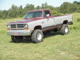 86 dodge ram my truck