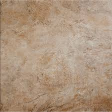 shop style selections mesa beige glazed porcelain indoor outdoor