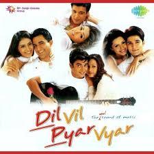 download mp3 instrumental barat o haseena zulfonwali instrumental song from dil vil pyar vyar