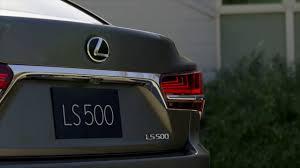 royal lexus tucson 2018 lexus ls 500 youtube