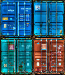 4 shipping containers stacked a shipping container is a co u2026 flickr