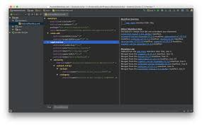 Efficient Studio Layout by Android Developers Blog Android Studio 2 2 Preview New Ui