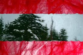 Lebanon Flag Tree Meaning Of The Lebanese Flag By Avp216 On Deviantart