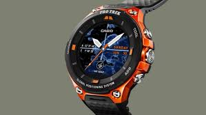 Most Rugged Watches Outdoor Gps Watches Top Trackers For Hikers And Adventurers