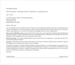 salary proposal letter new job salary negotiation letter sample