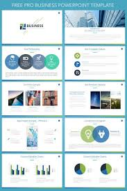 business power point template free toyota with logo ppt template