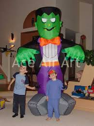 popular halloween inflatable frankenstein buy cheap halloween