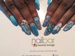 artsy manicures a guide to miami u0027s best nail art salons