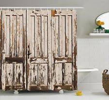 country shower curtain sets ebay
