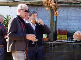 anthony bourdain is releasing a comic book full of ghost stories