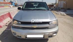 chevrolet trailblazer 2008 chevrolet trailblazer 2008 for sale qatar living