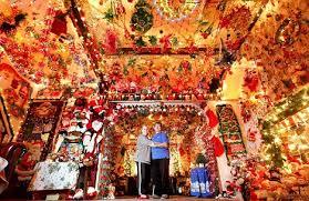 pics of christmas decorations on houses house decor