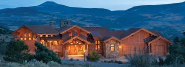 log home styles milled log homes precisioncraft log homes