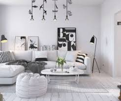 Stunning Apartments That Show Off The Beauty Of Nordic Interior - Homes interior design themes