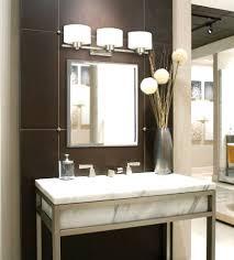 Bathroom Lighting Fixtures Bathroom Lighting Over Mirror Breathtaking Pictures Light Fixtures
