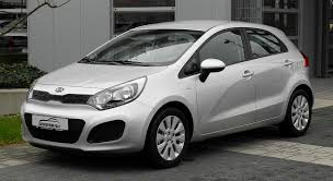 kia rio 1 4 2011 technical specifications interior and exterior