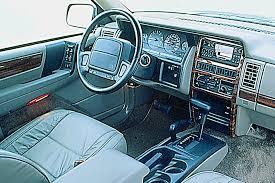 1995 jeep grand laredo specs 1993 98 jeep grand consumer guide auto