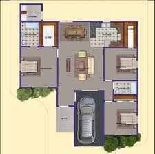 3 bedroom apartment house plans design architecture and art