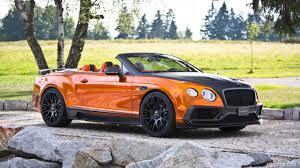 caricos u003e u003e mansory bentley continental gt convertible 2016