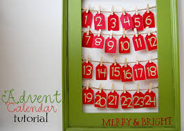 remodelaholic top ten advent calendars and link party