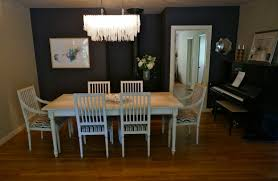 Lighting Above Kitchen Table by Lighting Over Dining Room Table 12071