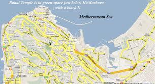 Gennesaret Map Sea Of Galilee