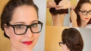 Hochsteckfrisuren Einfach Mittellang by Hochsteckfrisuren Halblange Haare Unsere Top 10