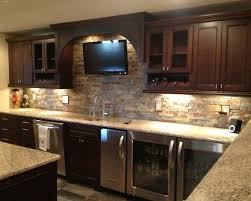 basement bar concept similar to our layout under counter wine
