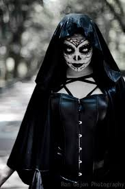 44 best mistress death images on pinterest halloween makeup