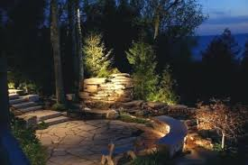 Low Voltage Landscaping Lights 25 Collection Of Low Voltage Outdoor Lighting