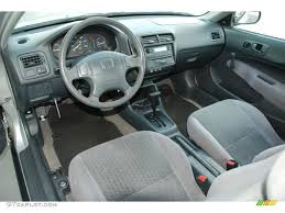 2009 Honda Civic Coupe Interior 1996 Honda Civic Coupe News Reviews Msrp Ratings With Amazing