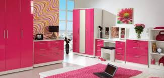 Bedroom Furniture White Gloss Pink And White Gloss Bedroom Furniture Www Redglobalmx Org