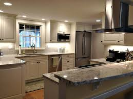 How To Paint Veneer Kitchen Cabinets by Wood Kitchen Cabinets Types Costs And Installation Angie U0027s List