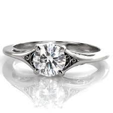 filigree engagement ring filigree engagement rings jewelers