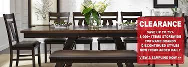 good u0027s furniture 12 buildings quarter million square feet