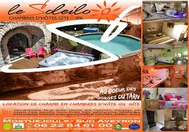 chambres d hotes aveyron avec piscine bed and breakfast pool gorges du tarn millau aveyron lozere