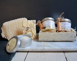 Relaxation Gift Basket Relaxation Gifts Etsy