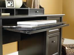 Sauder Graham Hill Computer Desk With Hutch by Sauder Beginnings Student Desk