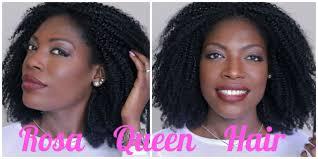 mongolian hair virgin hair afro kinky human hair weave detailed hair review rosa queen hair aliexpress mongolian kinky